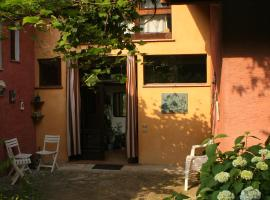 Bed and Breakfast Casa Rossa, Telve