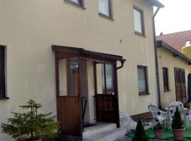 Gästehaus Sebastian, Erding