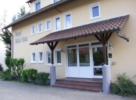Hotel Bella Vista, Constance