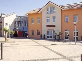 Lindenhotel Altenberge, Altenberge