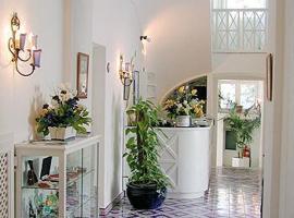 Hotel Casa Caprile, Anacapri