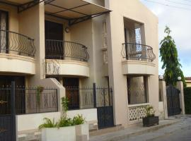 Georgville Holiday Home, Mombasa
