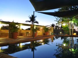 Hospitality Inn Port Hedland, Port Hedland
