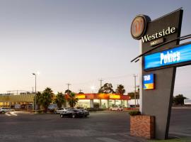 Westside Hotel, Laverton