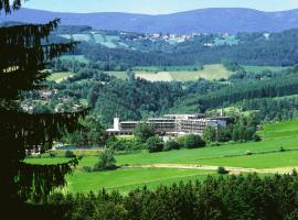 Arcadia Hotel Sonnenhof Grafenau, Grafenau