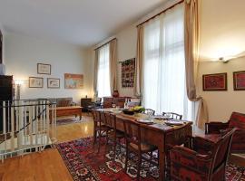 Parisian Home - Appartements Opéra - Madeleine, 8th