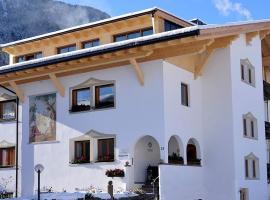 Residence Magdalena, Ortisei