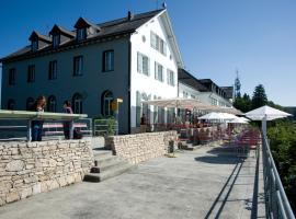 Hotel und Kurhaus Weissenstein, Oberdorf