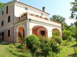 La Vecchia Quercia, San Cipriano Picentino