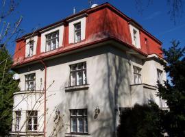 Pension Telephone, Mladá Boleslav