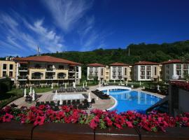 Pirin Park Hotel, Sandanski