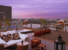 The O Hotel, Pune