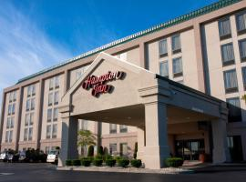 Hampton Inn Buffalo-South/I-90, West Seneca