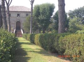 Bed and Breakfast di Charme La Bonarella, Russi