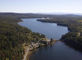 Lac Le Jeune Resort & Nature Centre, Kamloops
