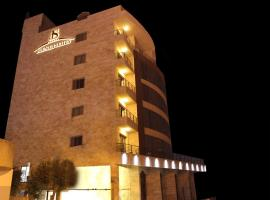 Jounieh Suites Boutique Hotel