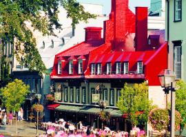 , Quebec City