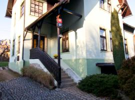 Apartmán u Zoo, Liberec