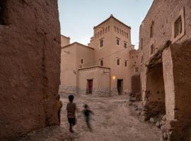 Dar Bladi, Ouarzazate