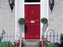 Ivyleigh House, Portlaoise