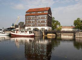 Old Mill Hotel, Klaipėda