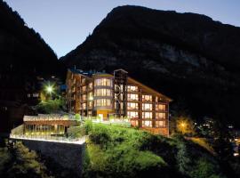 The Omnia, Zermatt