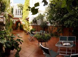 Apartamentos Turísticos Embrujo De Azahar, Córdoba