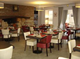 Hôtel Restaurant du Lauragais, Villefranche-de-Lauragais