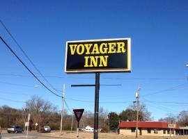 Voyager Inn, Aliceville