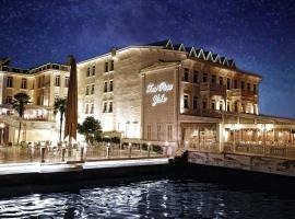 Fuat Pasa Yalisi - Special Category Bosphorus, Istambul