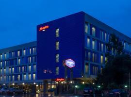 Hampton by Hilton Samsun, Samsun
