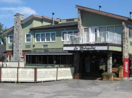 Hotel Motel La Marquise, Sherbrooke