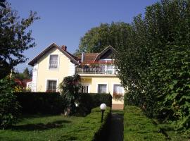 Kasper Vendégház, Kőszeg