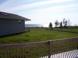 , Seafoam (Nova Scotia)