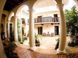 Hotel Casa Selah, San Cristóbal de Las Casas