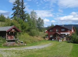 Kjeldeskogen Apartment
