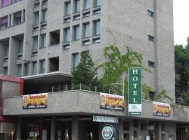 Hotel Restaurant Drei Linden, Wetzikon