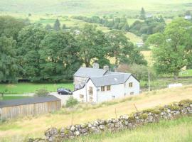 Drimnatorran Farm Lodge, Strontian