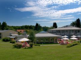 Hotel Residence Starnberger See, Feldafing