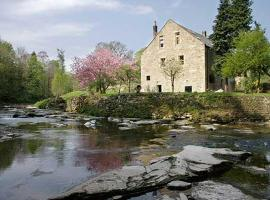 Dilston Mill B&B, Hexham