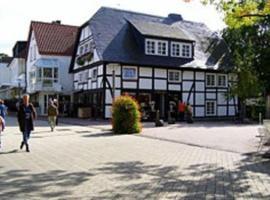 Gästehaus Brink`s, Bad Sassendorf