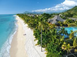 Beachcomber Dinarobin Hotel Golf & Spa, Le Morne