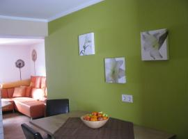 Apartment Casa Verde Ferienhaus, Lautzenhausen