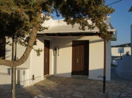 Villa Thea, Пачаина
