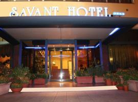 Savant Hotel, Lamezia Terme