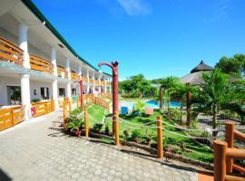 Harmony Hotel, Panglao City