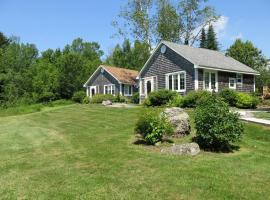 Bocabec Country Garden Cottages, Bocabec