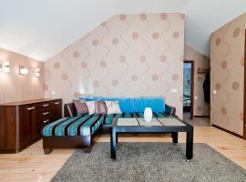Abariaus Apartamentai, Druskininkaj
