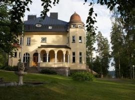 Rantalinna Hotel, Ruokolahti