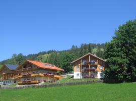 Residence Rosarela, Badia